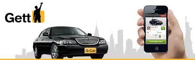 Gett Car Clone Script