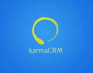 KarmaCRM Clone Script