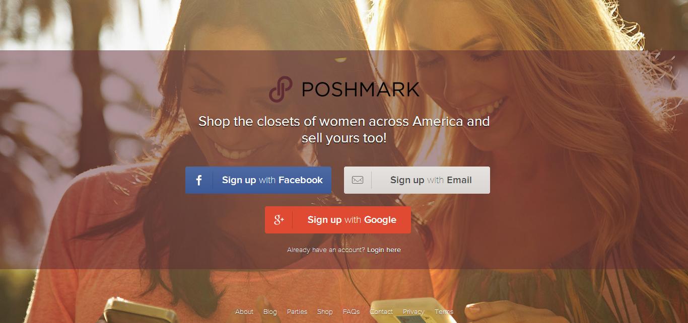 Poshmark Clone Script