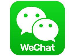 WeChat Clone Script