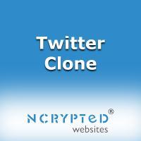 Twitter Clone