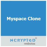 MySpace Clone