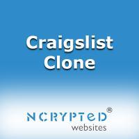 Craigslist Clone