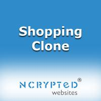 Shopping Clone