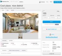 Airbnb Clone Script - Renters Pro
