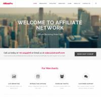 Affiliate Network Pro
