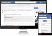 Questions Answers Script - phpSoftPro