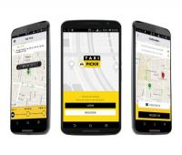 Taxi Pickr Uber Clone Script