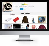 Socibuy Buy and Sell Wanelo Clone Script