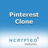 Pinterest Clone