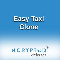 Easy Taxi Clone