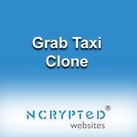 Grab Taxi Clone
