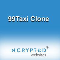99Taxi Clone