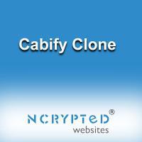 Cabify Clone