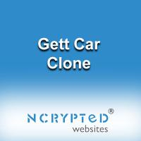 Gett Car Clone