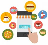 Justeat - Online Food Ordering System