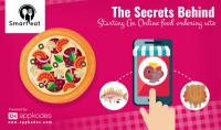 Justeat- Rich features food ordering