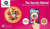 Online food order & delivery script