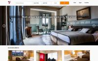 Airbnb Clone Script by phpscriptsmall