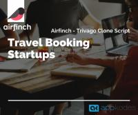 Airfinch - Rental Booking Script for your Business