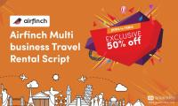 Exclusive Travel Booking Software