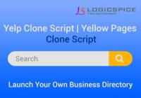Yellow Pages Clone -PHP Business Directory Script
