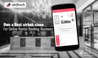 Airfinch-rental bookings Airbnb clone script