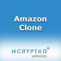 Amazon Clone - A Shopping Cart Clone
