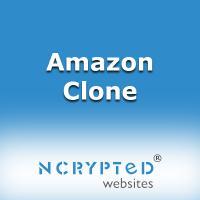 Amazon Clone - A Shopping Cart Clone