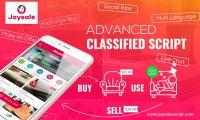 Online Classifieds Ads Script