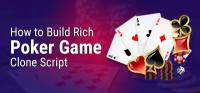 Poker Game Clone Script