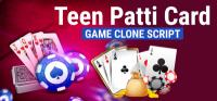 Teen Patti Card Game Clone Script