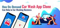 On-Demand Car Wash App Clone