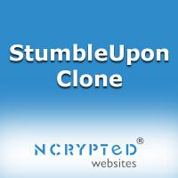 Social Bookmarking webiste - StumbleUpon Clone