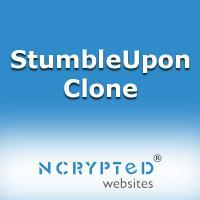 StumbleUpon Clone Script - a Social Bookmarking Webiste