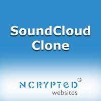 SoundCloud Clone Script
