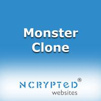 Monster Clone Script