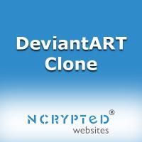 deviantART Clone