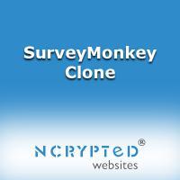 SurveyMonkey Clone