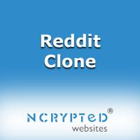 Reddit Clone Script