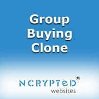 Groupon Clone - Group Buying Script