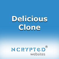 Delicious Clone